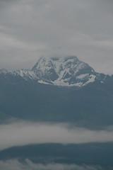 Sarangkot, Pokhara, Nepal (shinyai) Tags: nepal pokhara sarangkot