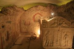 4th Century Tomb