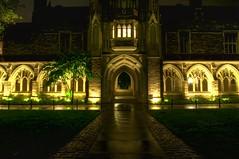 Princeton University (They call me Mike D.) Tags: newjersey nikon university nj ivy princeton league ivyleague princetonuniversity 0sec hpexif