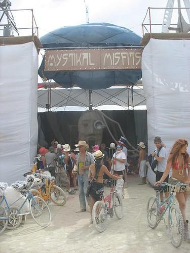 misfits camp