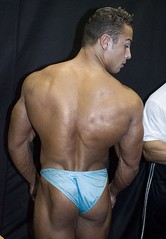 18 (bb-fetish.com) Tags: posing guys pouch biceps abs muscled bodybuilders