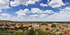 markov igor - sremski karlovci panorama (Markov Igor) Tags: panorama canon cityscape serbia novisad vojvodina srbija fruskagora vajdasag sremskikarlovci 400d ujvidek