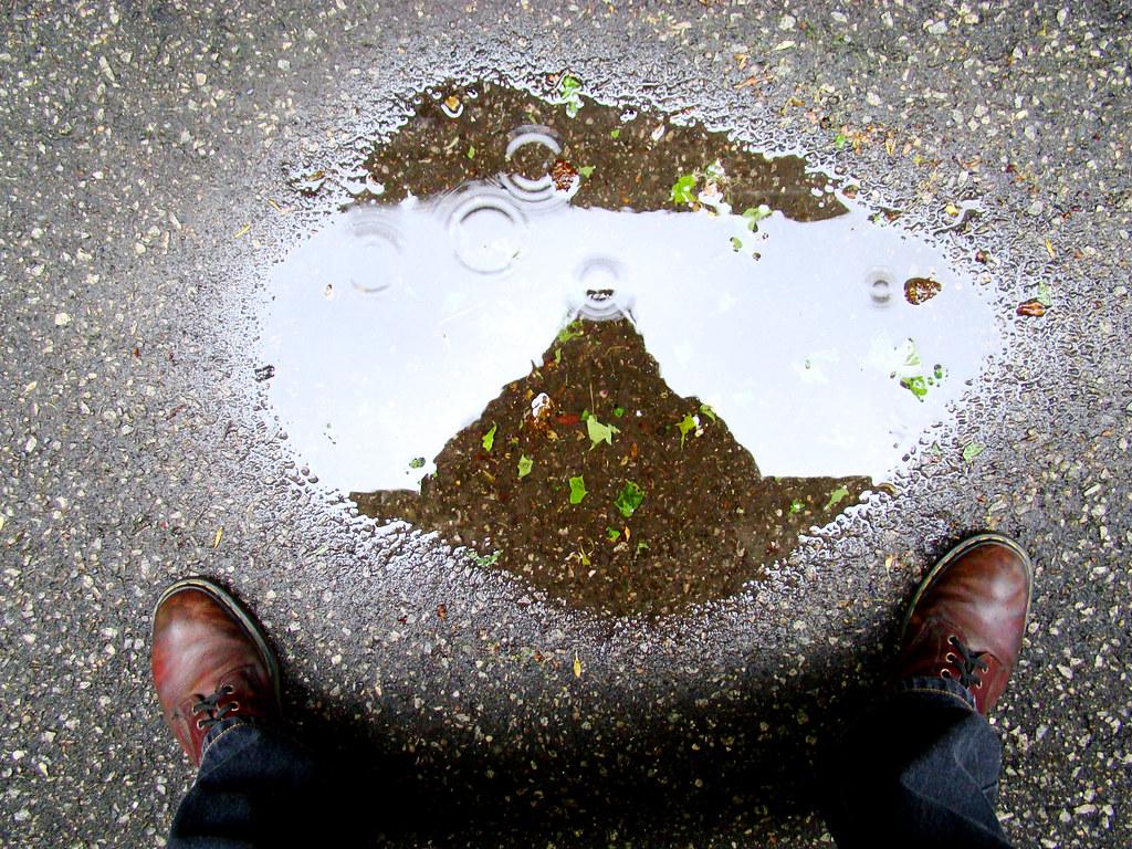 puddlefoot