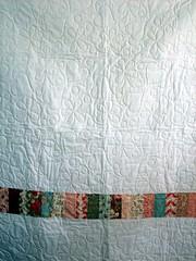 Brazilian baby quilt 002