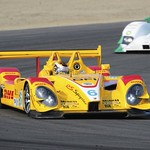 Monterey Sports Car Championships at Laguna Seca, October 16-18