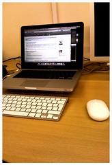 Working on social media strategies