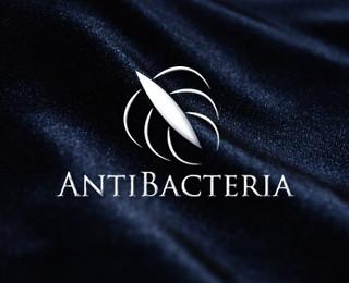 AntiBacteria Logo