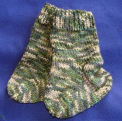 pikkulapsen pitkät sukat