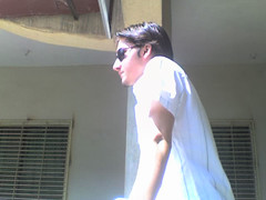 Azeem (Azeem99) Tags: beautiful beauty style azeem handsomeboy newstyle rockstyle newglassstyle
