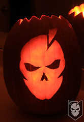 ITS Tactical Pumpkin 03
