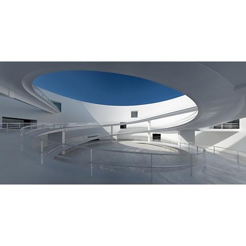 Centro Cultural CajaGranada Interior