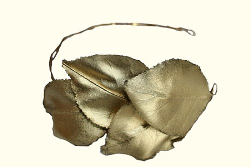 gold-leaf-head-piece amanda pearl