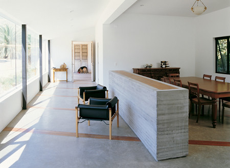 Countryside House - Interior, House Design, Architecture, Interior Design, Modern House Design