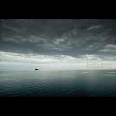 Una mar quadriculada (Salva Mira) Tags: sea 20d canon eos mar canon20d sigma wideangle canoneos20d 1020mm angular 1020 benidorm eos20d granangular salva extrem costablanca extremo paísvalencià sigma1020 sooc angularextremo salvamira eixidetes eixidetespelpaísvalencià angularextrem salvadormira