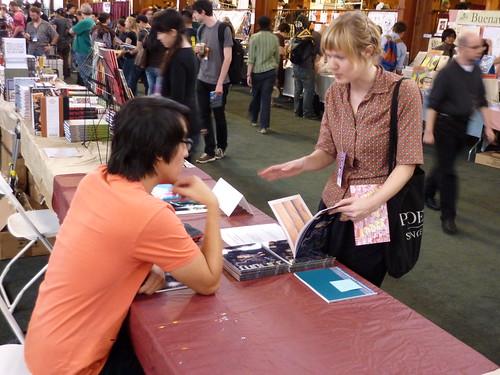 APE 2009 - John Pham & Lilli Carré