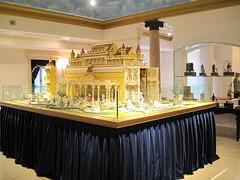 皇宮音樂盒
