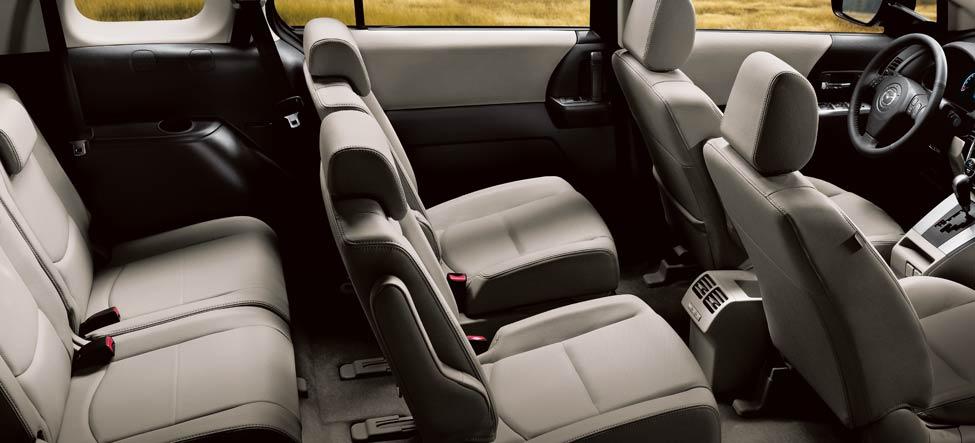 2010 Mazda 5 6 passengers
