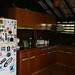 The Kitchen/La Cocina