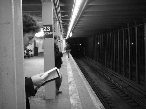 23rd St Subway_