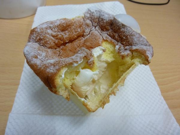 北海道槭風蛋糕