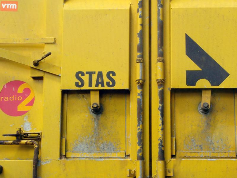 Yellow Truck Graphics