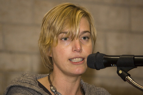 Minister Joke Schauvliege