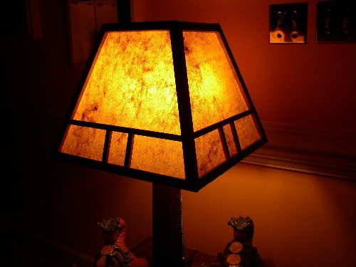 Make Paper Lamp Shade Make Paper 1 Inch Faux Blinds