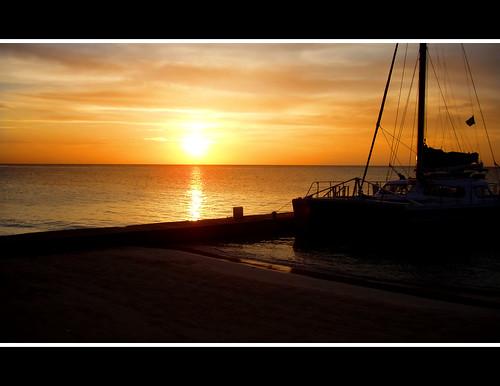 Jamaican Sunset 2