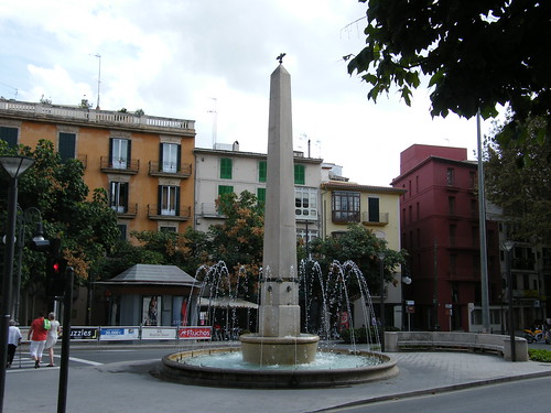 Calles de Mallorca Foto 2