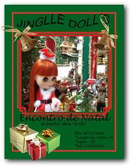 Convite De Natal!!