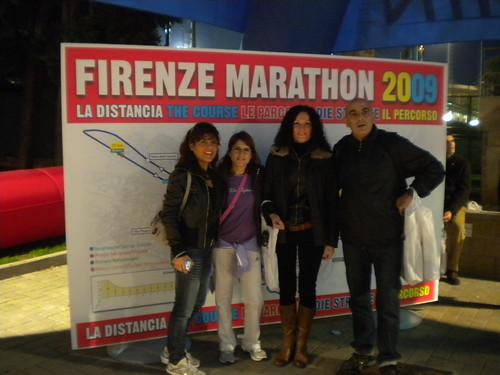 Maratona di Firenze 2009 (185)
