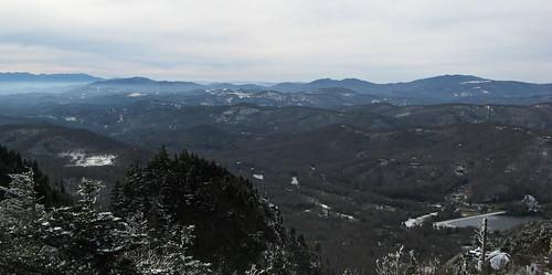 Southern Appalachians