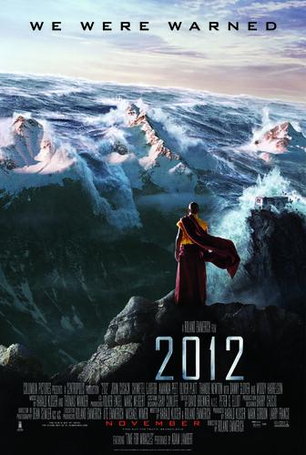 Columbia Pictures - 2012