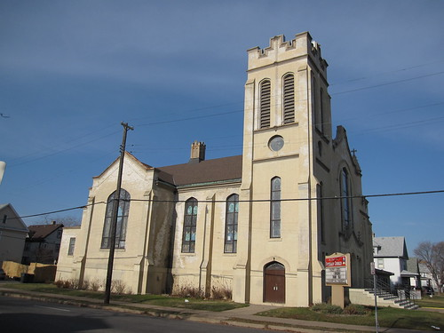 St Paul's Evangelical Lutheran Church