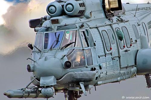 Helibrás vira plataforma de exportação da Eurocopter