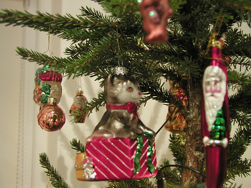 Kingscote Christmas Tree 1209 004