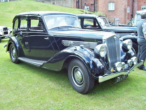 94 Wolseley Super Six 25hp ser.2 (1936)