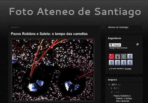 Foto Ateneo de Santiago