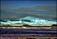 Wild Seas (Cat-Art) Tags: donegal catrionashatwell~catart~ireland wwwdoublevisionimageswebscom
