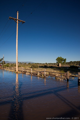 Colorado River Flooding