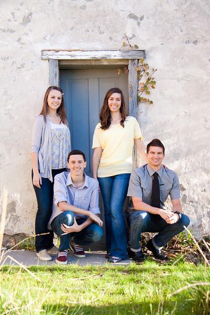 Belyea Family-49