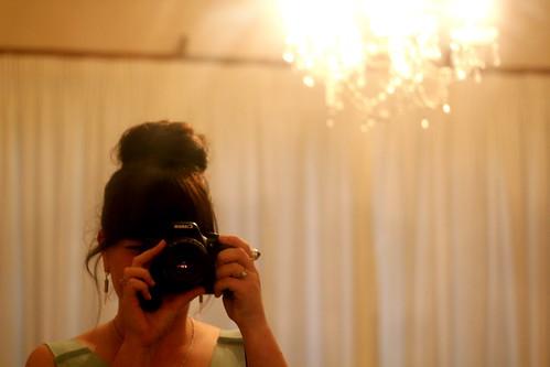 My wedding Hair.