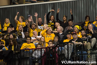 VCU Defeats UR (A10 Quarterfinal)