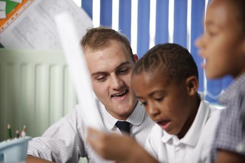 Teaching by universityof.wolverhampton, on Flickr