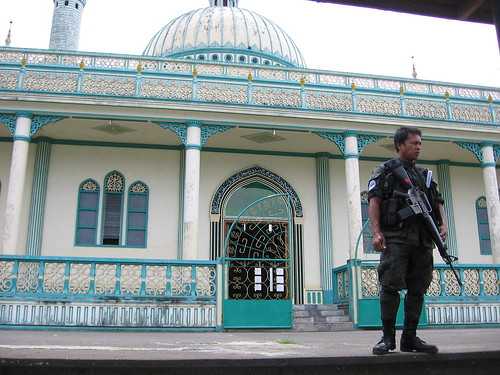 bacolod muslim Cheap flights to bacolod: enter your dates once and have tripadvisor search multiple sites to find the best prices on bacolod flights.