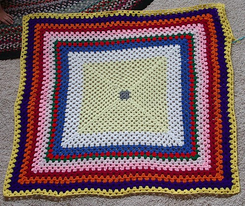 middle daughters afghan