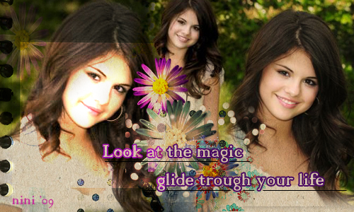selena gomez fly to your heart