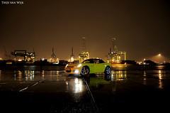 Opel GT (Automotiveart.nl) Tags: art focus automotive gt opel automotiveartnl