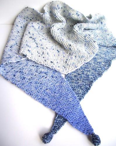 Baktus scarf 1-4