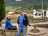 Tabio July 2009, Kimberly and Keith (Keith.Fulton) Tags: travel family southamerica colombia kim keith fs tabio foreignservice dryfountain krfulton krfultonphotography